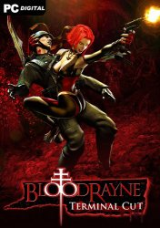 BloodRayne: Terminal Cut (2020) PC | Лицензия