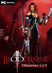 BloodRayne 2: Terminal Cut (2020) PC | Лицензия