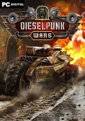 Dieselpunk Wars (2020) PC | Early Access