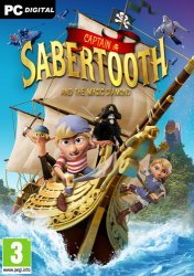 Captain Sabertooth and the Magic Diamond (2020) PC | Лицензия