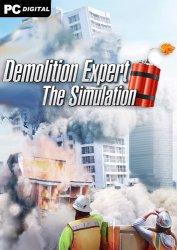 Demolition Expert - The Simulation (2020) PC | Лицензия