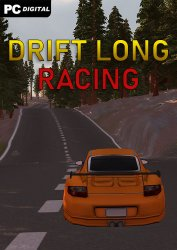 Drift Long Racing (2020) PC | Лицензия