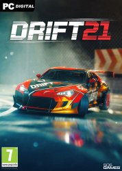 DRIFT21 (2020) PC | Early Access