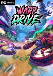 Warp Drive (2020) PC | Лицензия