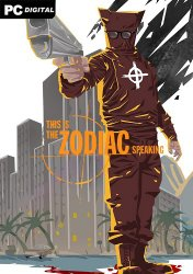 This is the Zodiac Speaking (2020) PC | Лицензия