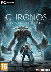 Chronos: Before the Ashes (2020) PC | RePack от xatab
