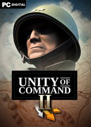 Unity of Command II [+ DLCs] (2019) PC | Лицензия