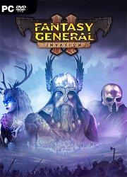 Fantasy General II - General Edition [v 1.02.12491 + DLCs] (2019) PC | Лицензия