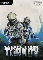 Escape From Tarkov [v 0.12.9.10423] (2017) PC | Пиратка
