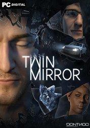 Twin Mirror (2020) PC | RePack от xatab