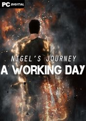 Nigel's Journey: A Working Day (2020) PC | Лицензия