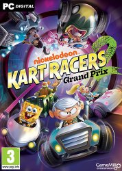Nickelodeon Kart Racers 2: Grand Prix (2020) PC | Лицензия