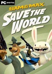 Sam & Max Save the World ремастер (2020) PC | Лицензия