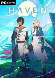 Haven (2020) PC | Лицензия
