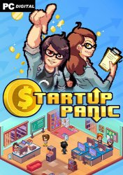 Startup Panic (2020) PC | Лицензия
