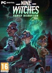 Nine Witches: Family Disruption [v 1.0.3] (2020) PC | Лицензия