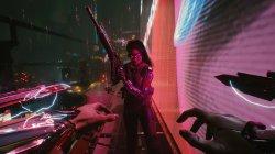 Cyberpunk 2077 [v 1.1] (2020) PC | RePack от xatab