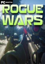 Rogue Wars (2020) PC | Лицензия