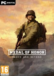 Medal of Honor: Above and Beyond (2020) PC | Пиратка