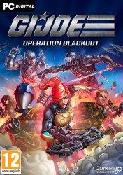 G.I. Joe: Operation Blackout (2020) PC | Лицензия