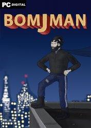BOMJMAN (2020) PC | Лицензия