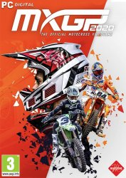 MXGP 2020 - The Official Motocross Videogame (2020) PC | Лицензия