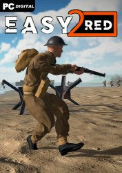 Easy Red 2 [v 16.12.2020] (2020) PC | Early Access
