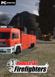 Industrial Firefighters (2020) PC | Лицензия