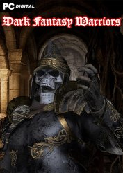Dark Fantasy Warriors (2020) PC   Лицензия