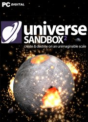 Universe SandBox 2 [v 26.2.1 | Early Access] (2015) PC | Лицензия
