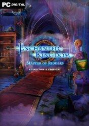 Зачарованное королевство 8: Мастер загадок (2020) PC | Пиратка