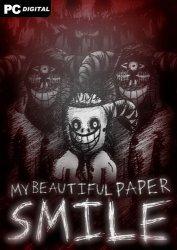 My Beautiful Paper Smile (2021) PC | Лицензия