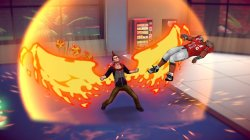 Cobra Kai: The Karate Kid Saga Continues (2021) PC | Лицензия