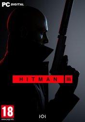 HITMAN 3 репак от Механики