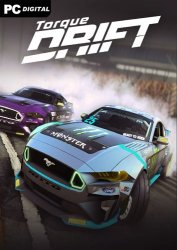 Torque Drift на пк [Build 6044410] (2020) PC | Early Access