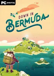 Down in Bermuda (2021) PC | Лицензия