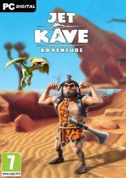 Jet Kave Adventure (2021) PC | Лицензия