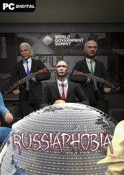 RUSSIAPHOBIA (2020) PC | Лицензия