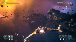 EVERSPACE 2 [v 0.4.16214 | Early Access] (2021) PC | Лицензия