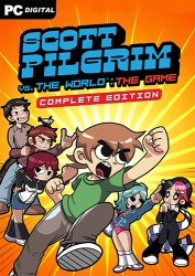 Scott Pilgrim vs. The World: The Game – Complete Edition (2021) PC | Лицензия
