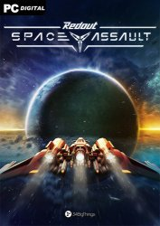 Redout: Space Assault (2021) PC | Лицензия