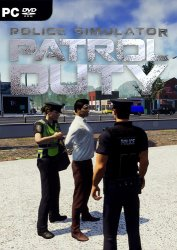 Police Simulator: Patrol Duty (2019) PC | RePack от xatab