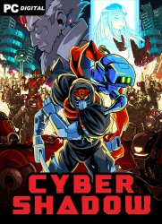 Cyber Shadow (2021) PC | Лицензия