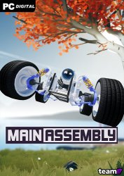 Main Assembly (2021) PC | Лицензия