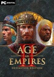 Age of Empires II: Definitive Edition [+ DLCs] (2019) PC | Лицензия