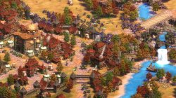 Age of Empires II: Definitive Edition [build 45340 + DLCs] (2019) PC | RePack от xatab