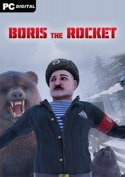 BORIS THE ROCKET (2020) PC | Пиратка