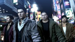 Yakuza 5 Remastered (2021) PC | Лицензия