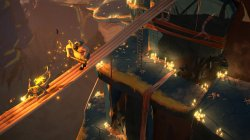 Gods Will Fall: Valiant Edition [v 1.0 + DLCs] (2021) PC   RePack от xatab