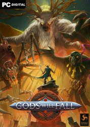 Gods Will Fall: Valiant Edition [v 1.0 + DLCs] (2021) PC | RePack от xatab